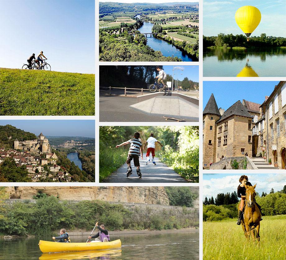 Activités et loisirs en Périgord Noir